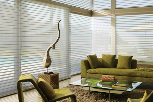 Nantucket® Window Shadings