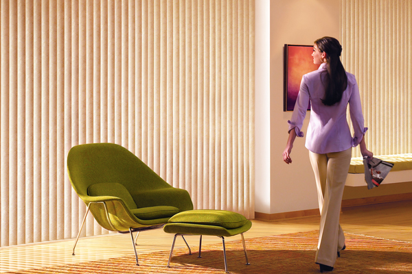 Vertical Blinds (including Cadence Vertical Blinds)